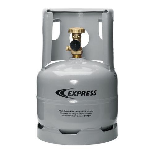 gas bottle / storage