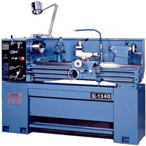 2-axis lathe KL1340 Atrump Machinery