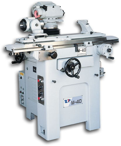 Cylindrical grinding machine / manual / universal 27.5
