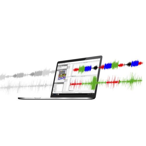 monitoring software / data analysis / vibration analysis / temperature analysis