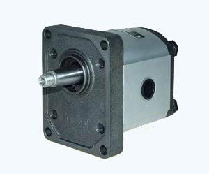 Gear hydraulic motor TM series Jihostroj