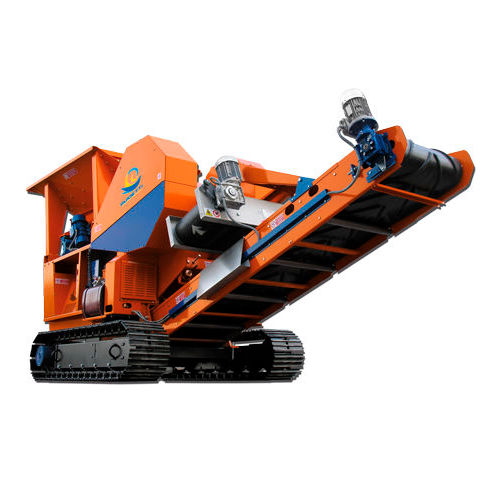 jaw crusher / mobile / crawler
