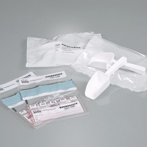 Sterile sampling kit SteriPlast Kit Bürkle