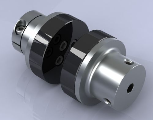 Magnetic coupling MXC series OEP Couplings