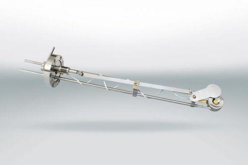 Vacuum deposition machine QO-40A1 RBD Instruments
