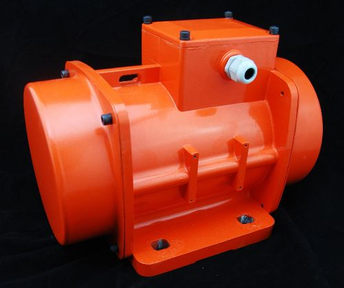 electric vibration motor / rotary