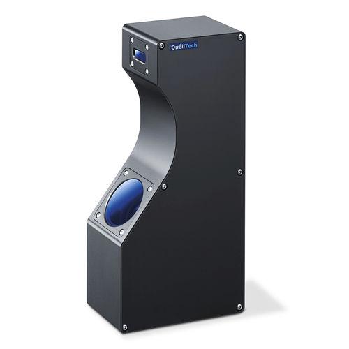 profile scanner - QuellTech UG