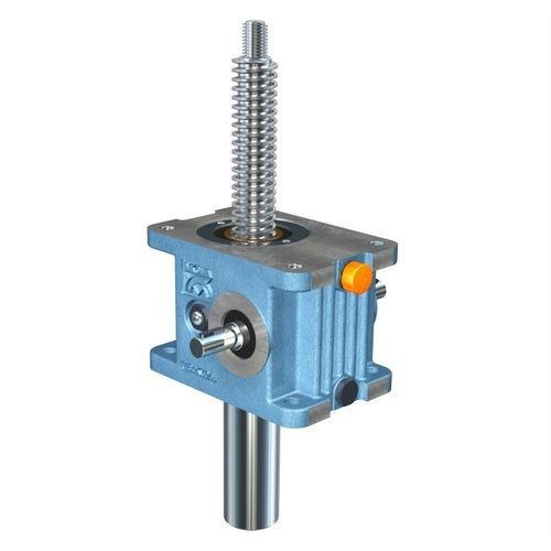 Worm screw jack / high-performance / translating screw HSGK series INKOMA, ALBERT