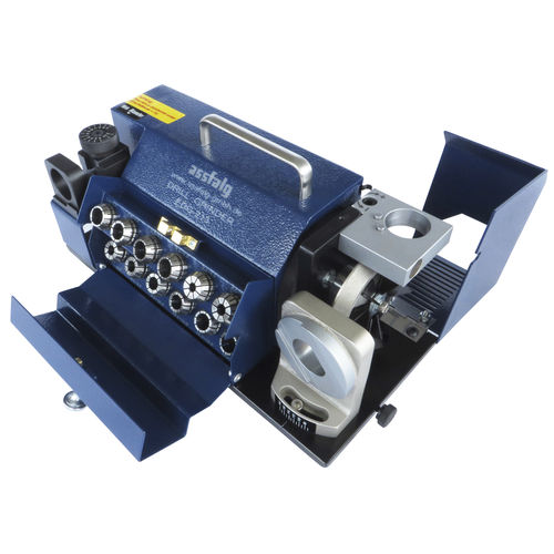 drill bit grinding machine / manually-controlled