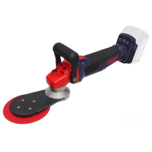 electric sander / disc / heavy-duty