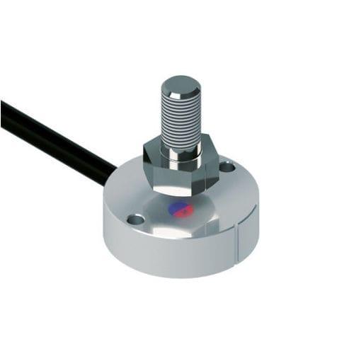 position sensor with external electronics / angular / contactless / Hall effect