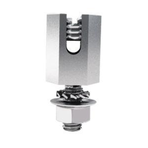 data connector / cylindrical / screw / aluminum