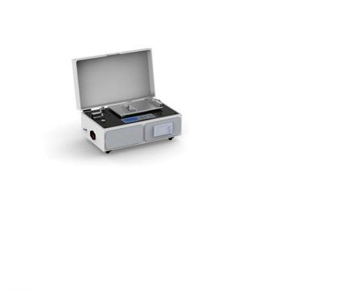 tensile strength tester / detector / horizontal