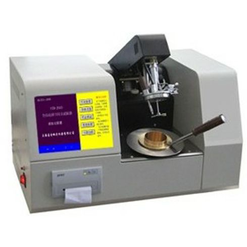 flash-point analyzer / automatic