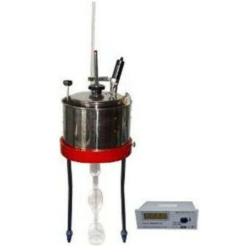 laboratory viscometer / digital