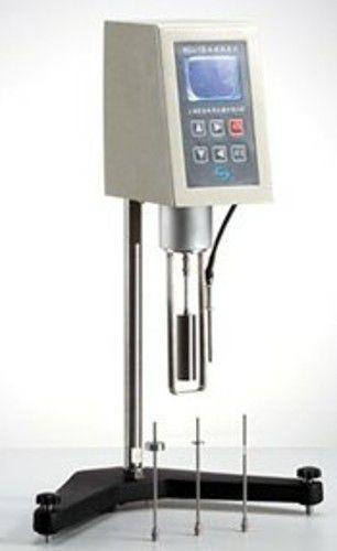 rotational viscometer / process