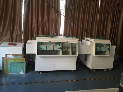PCB production line