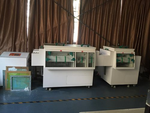 PCB prototyping machine