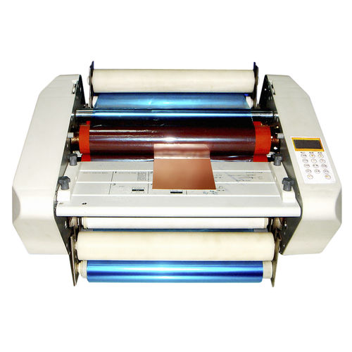 automatic laminator / for PCB