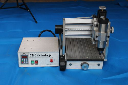 PCB engraving machine / milling / automatic