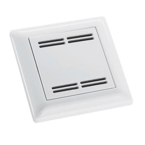 Pt100 temperature sensor / Pt1000 / NTC / ambient air