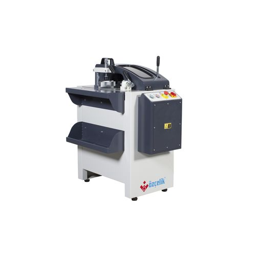 fixed-angle end milling machine / automatic