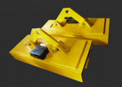Electro lifting magnet DPМi series KEP DimAl, Ltd.