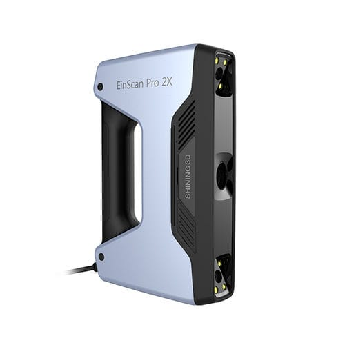 3D scanner / for 3D printing / compact / high-speed