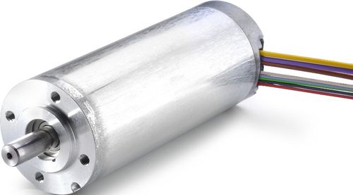 DC motor / synchronous / EC / 24V ECI 63  EBMPAPST