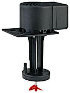 beverage pump / electric / semi-submersible / impeller