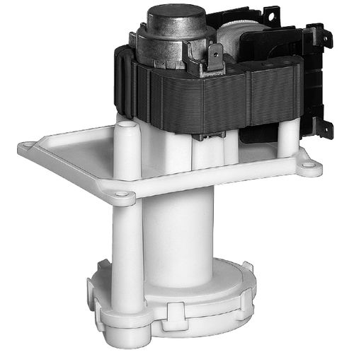 beverage pump / electric / semi-submersible / centrifugal