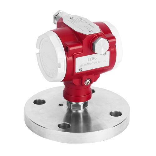 Hydrostatic level transmitter / for corrosive liquids / for tanks / HART SMP858-TLT Shanghai LEEG Instruments Co.,Ltd.