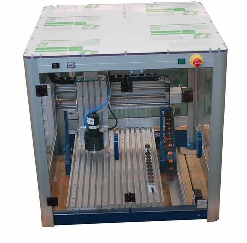 CNC drilling machine / for printed circuit boards