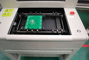 Optical inspection machine / for printed circuit boards TV350 Beijing Torch SMT Co., Ltd.