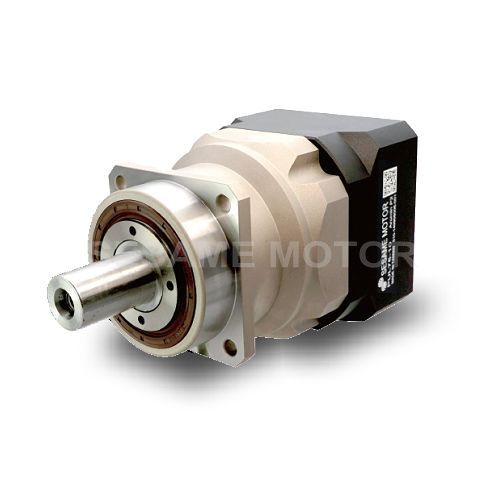 planetary gear reducer / coaxial / low-backlash / for heavy loads