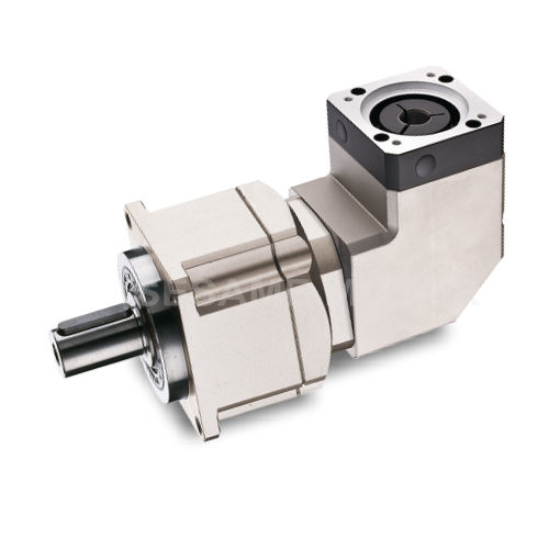 Planetary gear reducer / helical / orthogonal / precision PGRH Series Sesame Motor Corp.