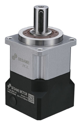 Spur gear reducer / planetary / coaxial / high-precision PGL series Sesame Motor Corp.