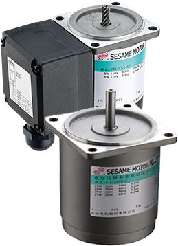 AC motor / synchronous / high-speed
