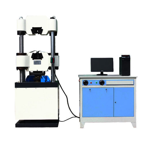 universal testing machine - HAIDA EQUIPMENT CO., LTD