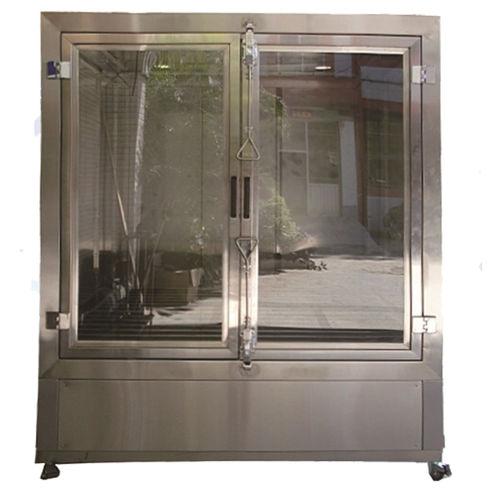 Rain test chamber / automatic HD-E710 HAIDA EQUIPMENT CO., LTD