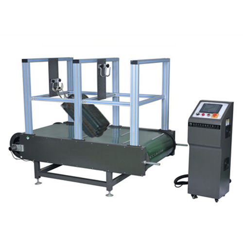 fatigue testing machine - HAIDA EQUIPMENT CO., LTD
