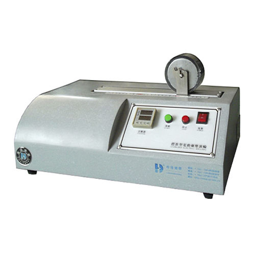 adhesion tester - HAIDA EQUIPMENT CO., LTD