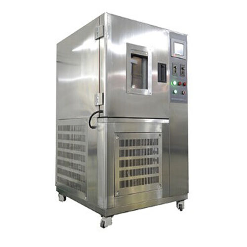 ozone resistance test chamber - HAIDA EQUIPMENT CO., LTD