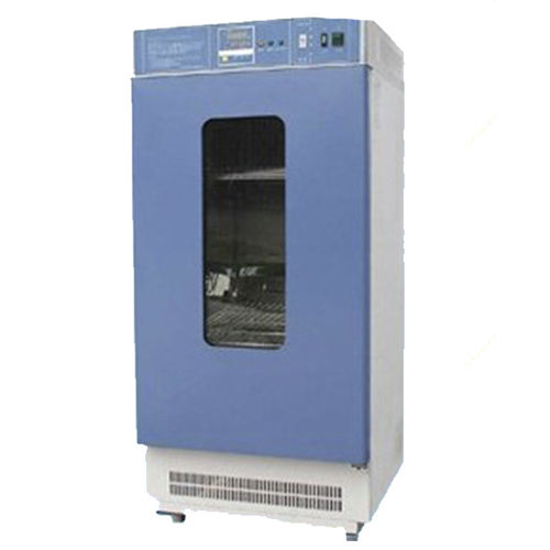 Laboratory incubator / natural convection HD-E803 HAIDA EQUIPMENT CO., LTD