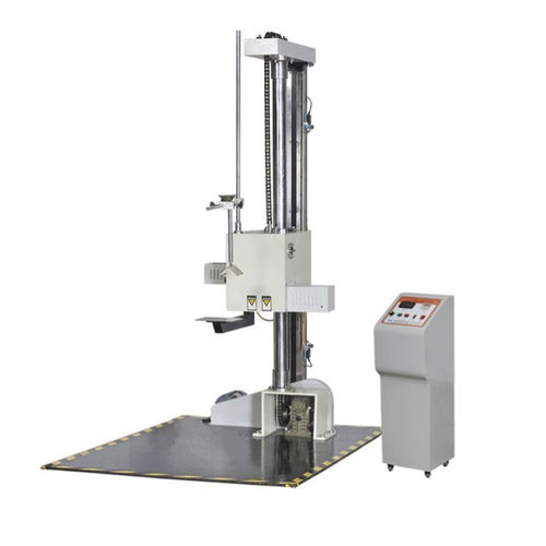 drop tester - HAIDA EQUIPMENT CO., LTD