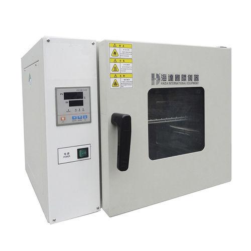 Drying oven / chamber / hot air impingement / air circulating HD-E806 HAIDA EQUIPMENT CO., LTD