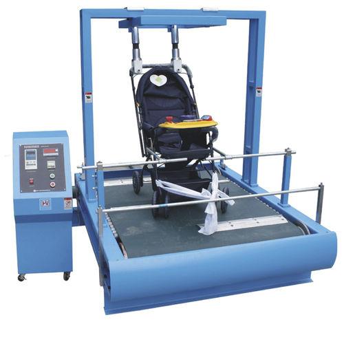 durability tester - HAIDA EQUIPMENT CO., LTD