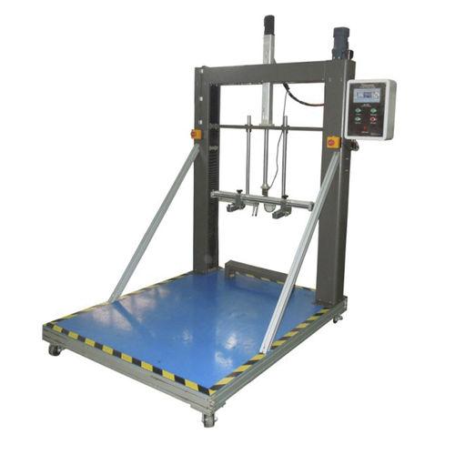 fatigue testing machine - HAIDA EQUIPMENT CO., LTD