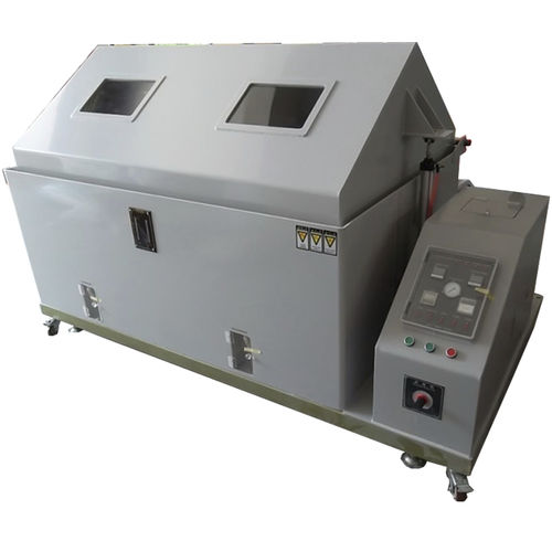 corrosion resistance tester / for automotive applications