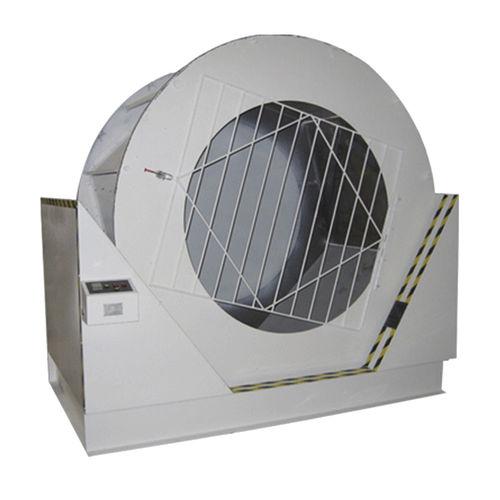 Drop tester HD-D119 HAIDA EQUIPMENT CO., LTD